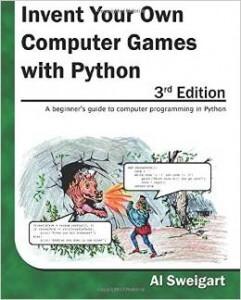 InventWithPython