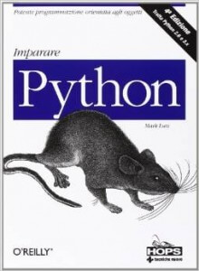 impararePython