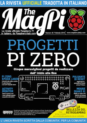 [Immagine: MagPi42-Cover.png]