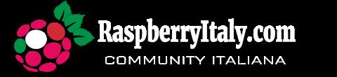RaspberryItaly logo