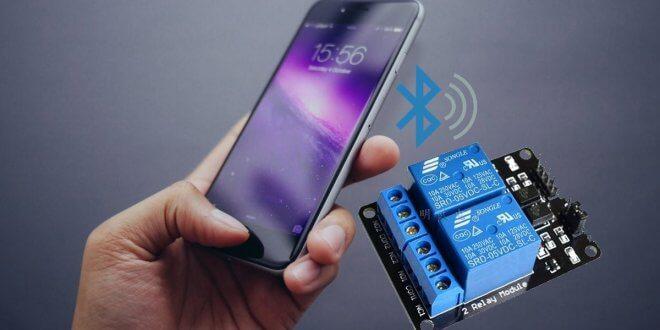 raspberry rilevare smartphone bluetooth