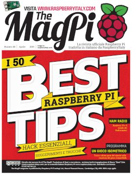 [Immagine: MagPi80-cover.jpg]