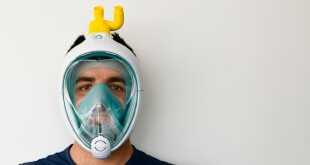maschera-respiratore