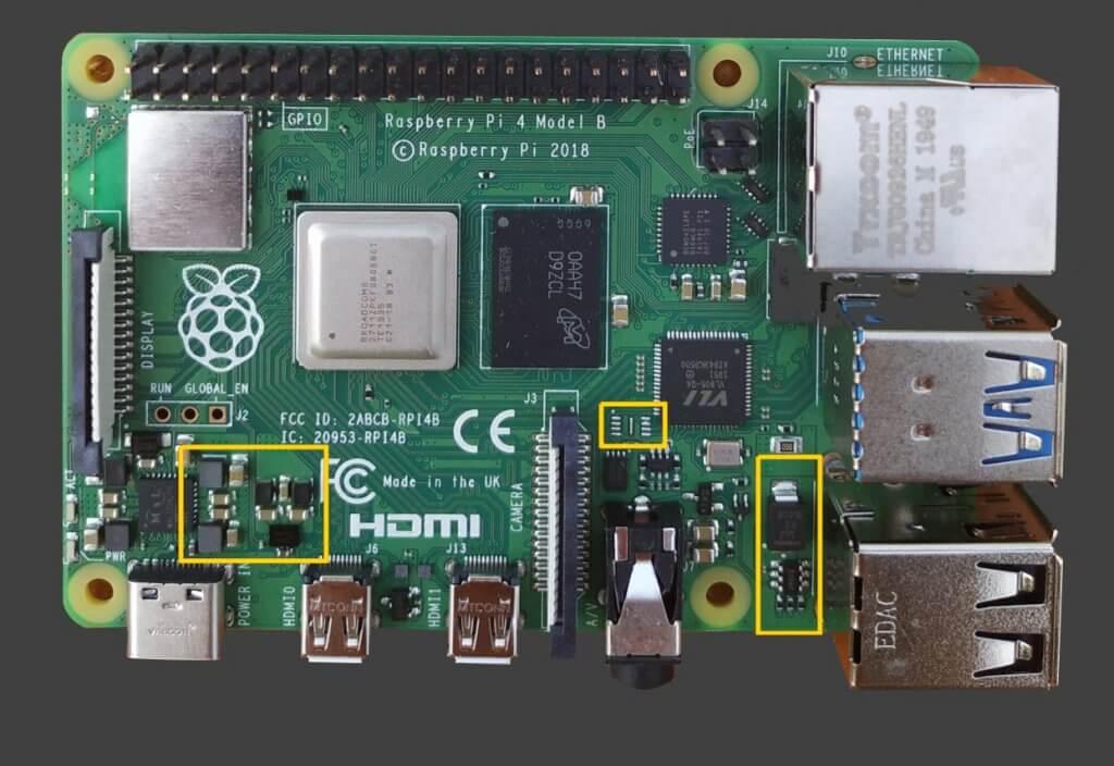 novità raspberry Pi 4 8 Gb