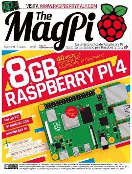 MagPi 94