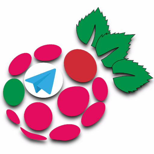 Telegram RaspberryItaly