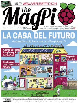 MagPi104-1cover