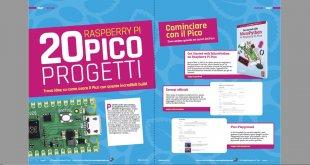 MagPi 109 doppiapagina